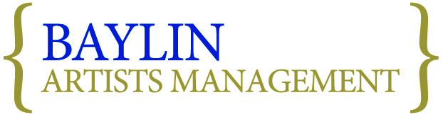 Baylin Artists Management logo