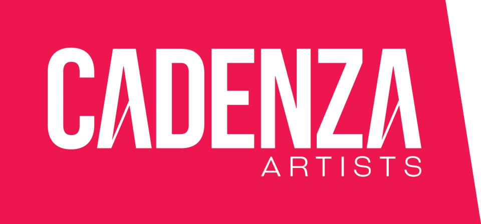 Cadenza Artists logo