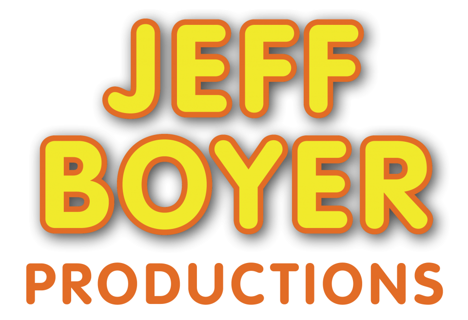 Jeff Boyer Productions logo