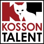 Kosson Talent logo